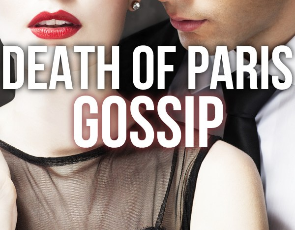 [EP Review] Death of Paris-Gossip