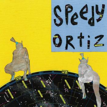 Speedy Ortiz