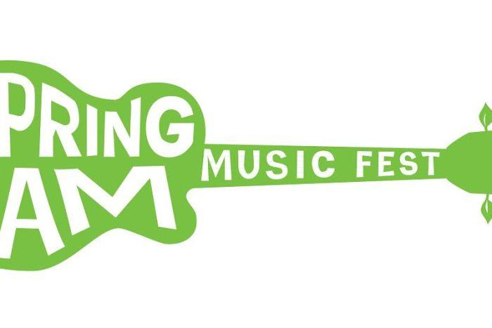 Spring Jam Music Fest 2014