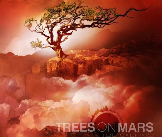 Album Review: Trees on Mars-The Sapling