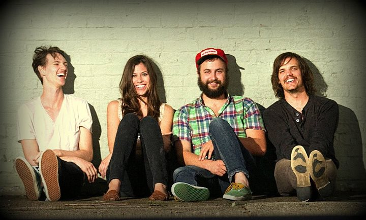 WUSC Wednesdays: Houndmouth