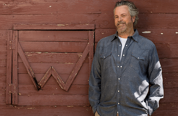 [ETW] Robert Earl Keen at Music Farm Columbia