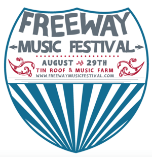 Freeway Music Festival Returns to Music Farm