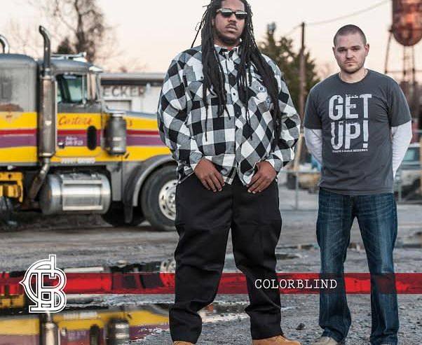 Soundwaves: ColorBlind x NewSC Release Video