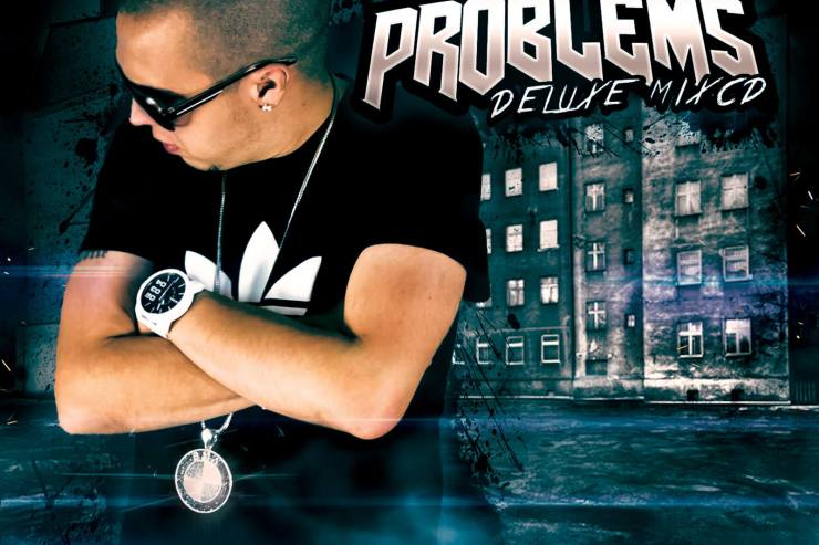"Devin Patrick's Deluxe Mix CD ""Problems"" Release"