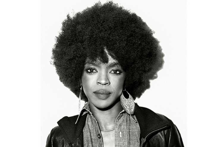 Lauryn Hill to Headline Famously Hot New Year