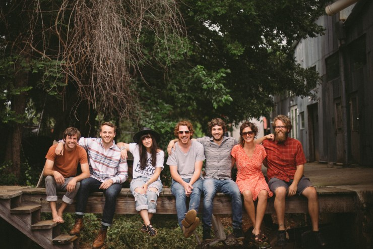 Show Preview: The Oh Hellos w/ Cereus Bright and Family and Friends