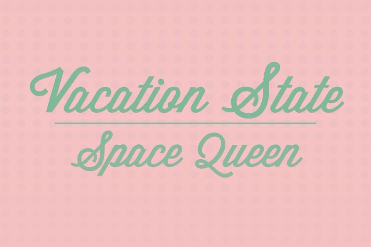 "Vacation State Share Debut Song ""Space Queen"""