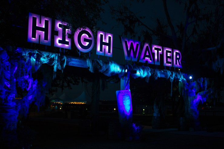 What to Look out for at High Water 2018