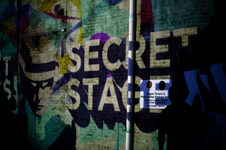 Secret Stages 2017 Thrives on Variety