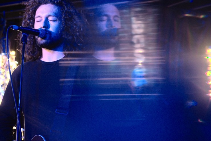 [Photos] Gang of Youths in Nashville and Atlanta