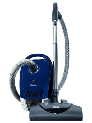 best cylinder vacuum cleaner