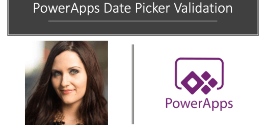 Opening PowerApp using SharePoint Column Formatting | April Dunnam