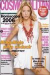 Cosmopolitan en Espanol Magazine