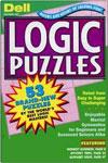 Logic Lover's Logic Problems Magazine