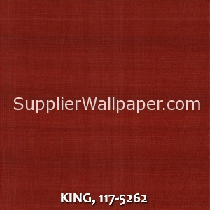 KING, 117-5262
