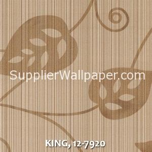 KING, 12-7920