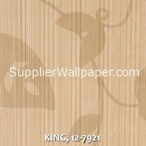 KING, 12-7921