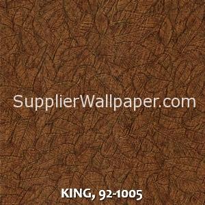 KING, 92-1005