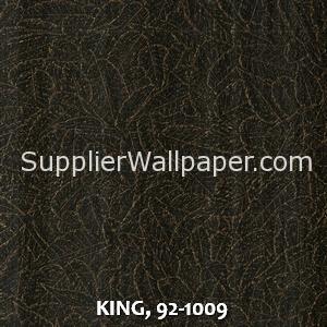 KING, 92-1009