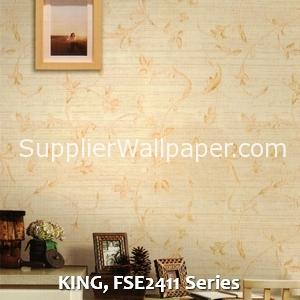 KING, FSE2411 Series