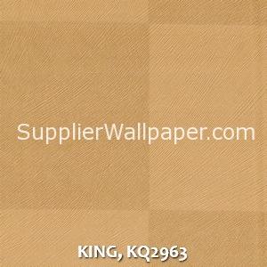 KING, KQ2963
