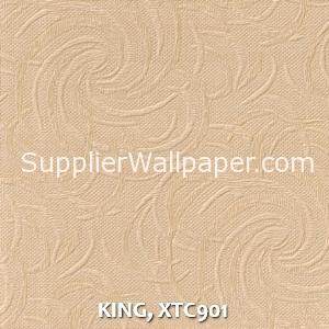 KING, XTC901