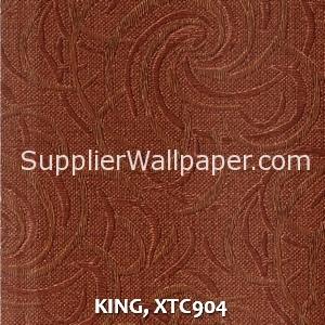 KING, XTC904