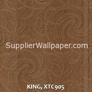 KING, XTC905