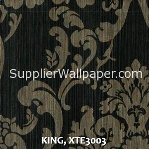 KING, XTE3003