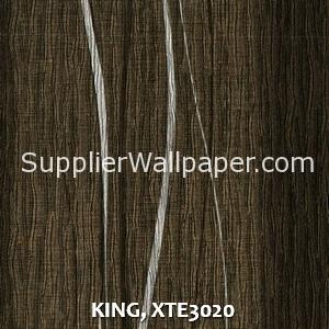 KING, XTE3020