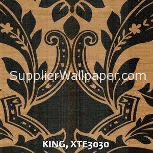 KING, XTE3030