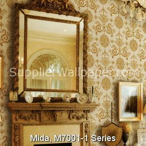 Mida, M7001-1 Series