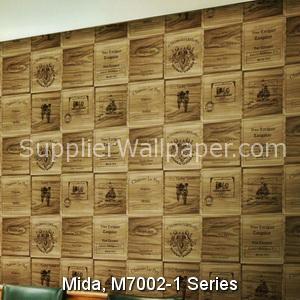 Mida, M7002-1 Series