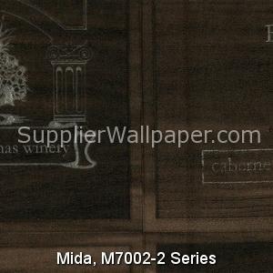Mida, M7002-2 Series