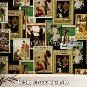 Mida, M7006-2 Series
