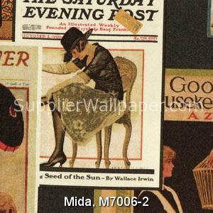 Mida, M7006-2