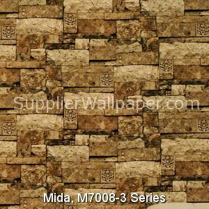 Mida, M7008-3 Series