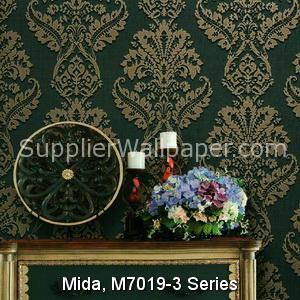 Mida, M7019-3 Series