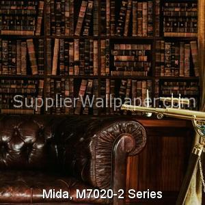 Mida, M7020-2 Series