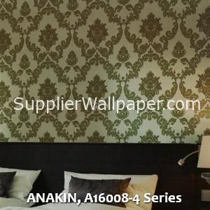 ANAKIN, A16008-4 Series