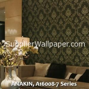 ANAKIN, A16008-7 Series