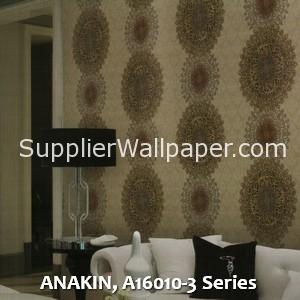 ANAKIN, A16010-3 Series
