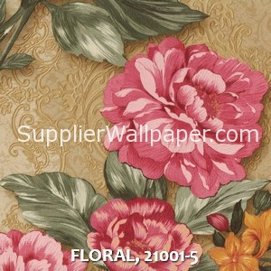 FLORAL, 21001-5