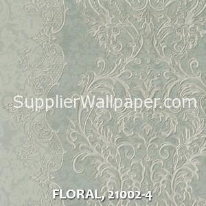 FLORAL, 21002-4