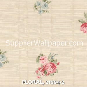 FLORAL, 21004-2