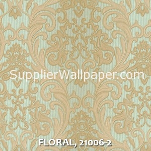 FLORAL, 21006-2