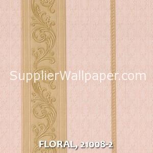 FLORAL, 21008-2