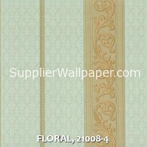 FLORAL, 21008-4