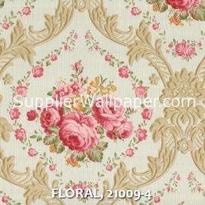 FLORAL, 21009-4